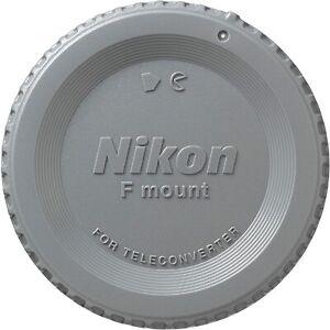 Nikon Teleconverter cap BF-3B from Japan NEW!
