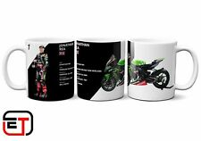 Jonathan Rea World Super Bikes SBK Mug And Coaster Gift Set