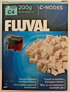 Fluval Hagen C4 Power Filter C-Nodes Biological Media 200g (7 oz) 14024