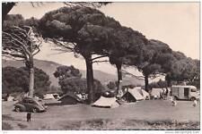 06 - MANDELIEU LA NAPOULE - Camping de la Pinède (Tube Citroën, Renault 4 CV)