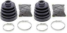 Complete Rear Inner CV Boot Repair Kit for Kawasaki TERYX 750 4X4 2010-2012 All