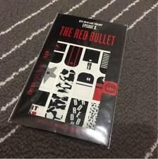 BTS 2014 LIVE TRILOGY EPISODE Ⅱ THE RED BULLET Nail Sticker official goods