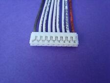 8s lipokabel sistema Kokam BATTERIA pagina in silicone