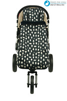 Keep Me Cosy™ Footmuff + Pram Liner 2 in 1 Set (Toddler) - Woodland Friends