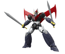 BANDAI HG Great Mazinger Z Mazinger Z INFINITY Ver. 1/144 scale Japan NEW