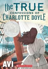NEW - The True Confessions of Charlotte Doyle (Scholastic Gold)