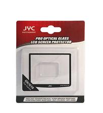 JYC G9 / G10 Canon 0,5mm Displayschutzglas Displayschutzfolie LCD Displayschutz