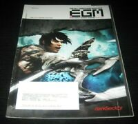Vintage EGM Electronic Gaming Monthly Video Game Magazine NES PS 2008 issue 226