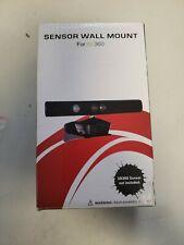 Xbox 360 Sensor Wall Mount