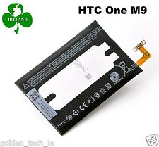 For HTC One M9 HTC M9 Battery BOPGE100 Genuine Capacity Replacement 2840mAh
