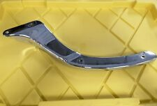 03 Yamaha XVS650 V-Star Rear Left Wheel Fender Arch Trim OEM XVS 650 2003