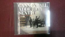 CANNONBALL ADDERLEY SEXTET - DIZZY'S BUSINESS. CD