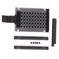 HDD Hards Drives Case Caddy Rails Set For Lenovo IBM Thinkpad X230 X220i X230T