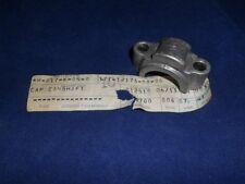 NOS Yamaha Camshaft Bearing Cap 73-74 TX500 75-78 XS500 371-12173-00