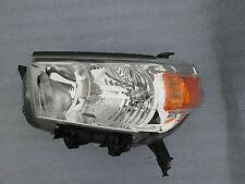 Toyota 4Runner Headlight Factory OEM 4 Runner Lamp Left Side 2010 2011 2012