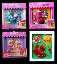 Beach Blast Jazzy Jeans Party Dazzle Fashion for Barbie Doll Lot 4