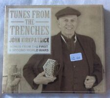 Tunes From The Trenches, John Kirkpatrick, 5020393309929