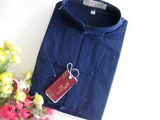 Chinese Tradition Kung fu Tai chi Martial arts Shirt Tang Suit Jacket Cotton Men