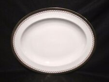 "Paragon - CLARENCE, Oval Platter 13"" NEW (Royal Albert)"