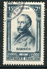 STAMP / TIMBRE FRANCE OBLITERE N° 801 / CELEBRITE / ARMAND BARBES