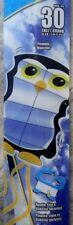 "X-Kites WiggleKite 30"" Penguin Kite - New!"