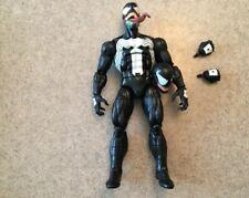 MARVEL Legends Venom Action Figure Loose