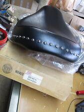 NOS Hondaline OEM Honda Front Studded Main Seat 1997 - 2003 GL1500 08F82-MZ0-100