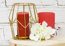 Unbranded Christmas Metal Candle Holders & Accessories