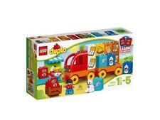 Jeux de construction Lego camions duplo