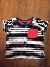 Joules Striped T-Shirts & Tops (0-24 Months) for Boys
