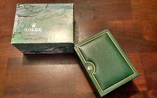 ROLEX DAYTONA 116520 Case Box Caja Scatola Kasse Boite 64.00.02 OUTER & INNER
