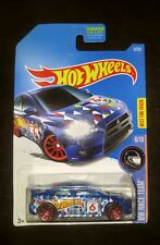 Hot wheels Hw race team 2008 lancer evolution