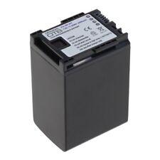 OTB Accu Batterij Canon Legria HF G10 - Info-Chip - 2400mAh Akku Battery