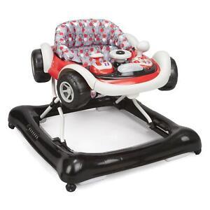Baby Walker Bouncer Toys Activity Center Toddler Walk Play Car Children Toys