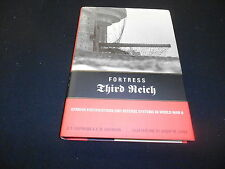 FORTRESS THIRD REICH: GERMAN FORTIFICATIONS AND DEFENSE SYSTEMS IN WWII, DACAPO
