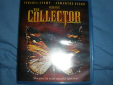 DVD THE COLLECTOR, Terence Stamp & Samantha Eggar - 1965 - Blue Ray