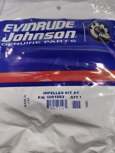 Kit Girante 5001593 Evinrude/Johnson 85 fino A 300 Ps V4 V6 BRP