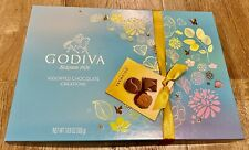 Godiva Goldmark Collection Spring Easter Assorted Chocolate Creations 10.8 OZ