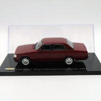 IXO 1:43 Scale Chevrolet Opala Diplomata Collectors 1992 Models Toys Car Diecast