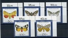 BUND Nr.1602-1606 ** ECKRANDSTÜCK rechts oben - JUGEND !!! (110745)