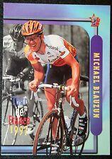 Tour de France  Blauzun  Rabobank      Action Photo Card  Excellent