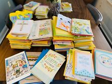 HALLMARK GREETING CARDS, EASTER,PASSOVER,ADMINISTRATION ASST DAY,Bags,large lot