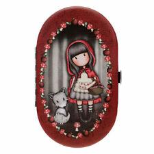 Accessoires Manucure rouge Gorjuss Little Red Riding Hood