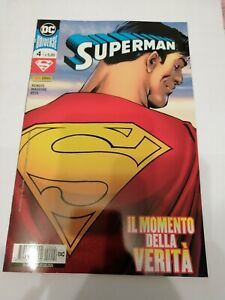 Superman 4 - Panini Comics DC