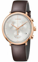 Calvin Klein Men's High Noon Quartz Watch K8M276G6
