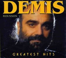 DEMIS ROUSSOS Collection  2CD NEW SEALED  USA SELLER!!!