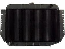 Fits 1974-1988 Jeep J20 Radiator APDI 19177MD 1979 1975 1976 1977 1978 1980 1981