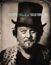 "ZUCCHERO Wanted SUPER DELUXE 10 CD DVD & 7"" Single Box Set NEW 2017"