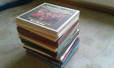 18 Klassik Vinyl Boxsets, insgesamt 80 LP's (Bach, Ravel, Beethoven...)
