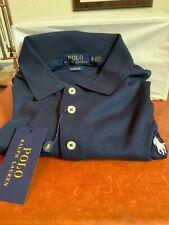 Brand new POLO RALPH LAUREN men's polo shirt size XL